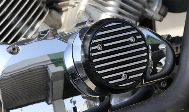 【GOODS】Cooling Fins 發電機外蓋 - 「Webike-摩托百貨」