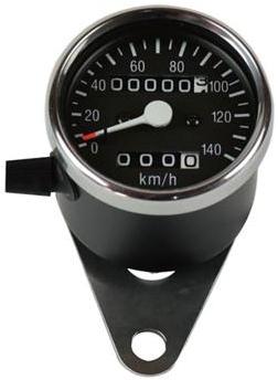 【GOODS】機械式速度錶 (附里程錶) - 「Webike-摩托百貨」