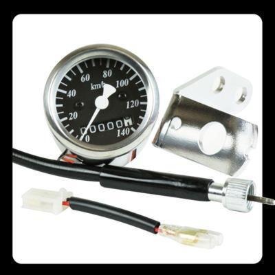 【GOODS】側邊安裝型儀錶套件 φ48 - 「Webike-摩托百貨」