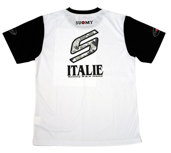 【SUOMY】Cool Tex 短袖衫5 - 「Webike-摩托百貨」