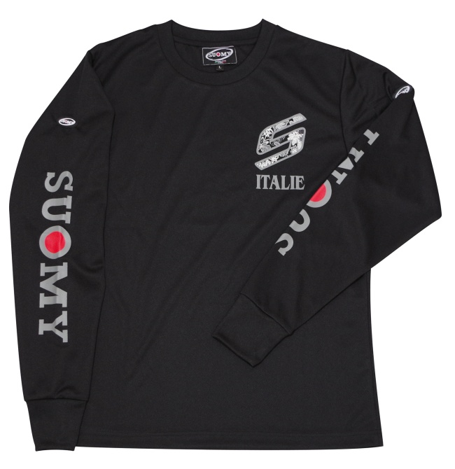 【SUOMY】Cool Tex 長袖衫3 - 「Webike-摩托百貨」