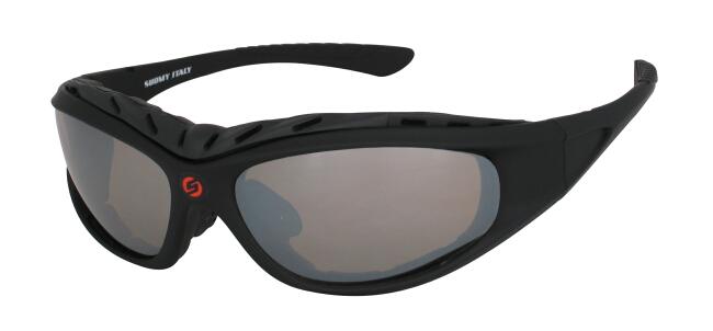 【SUOMY】太陽眼鏡SU001MRS - 「Webike-摩托百貨」