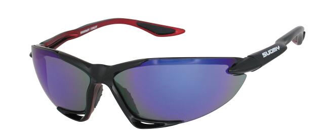 【SUOMY】太陽眼鏡SU003BRL - 「Webike-摩托百貨」