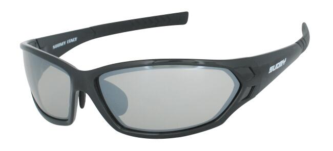 【SUOMY】太陽眼鏡SU007BKB - 「Webike-摩托百貨」