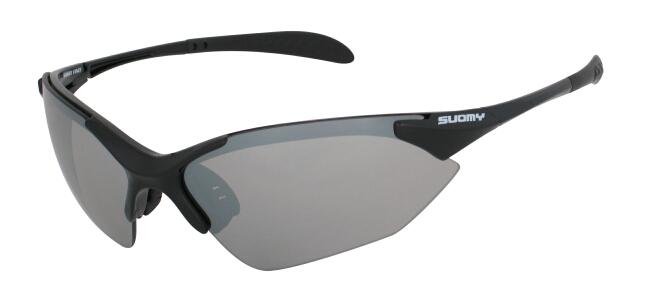 【SUOMY】太陽眼鏡SU009BKB - 「Webike-摩托百貨」