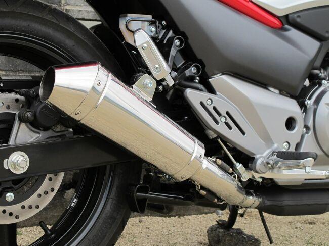 【HOT LAP】M3 排氣管尾段 - 「Webike-摩托百貨」