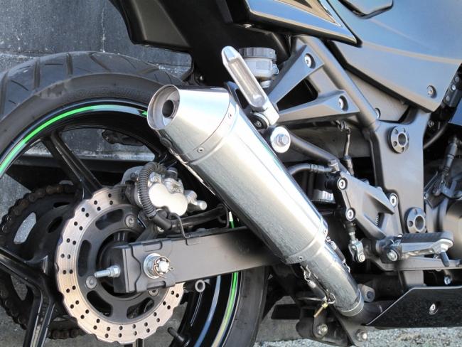 【HOT LAP】M3排氣管尾段 - 「Webike-摩托百貨」