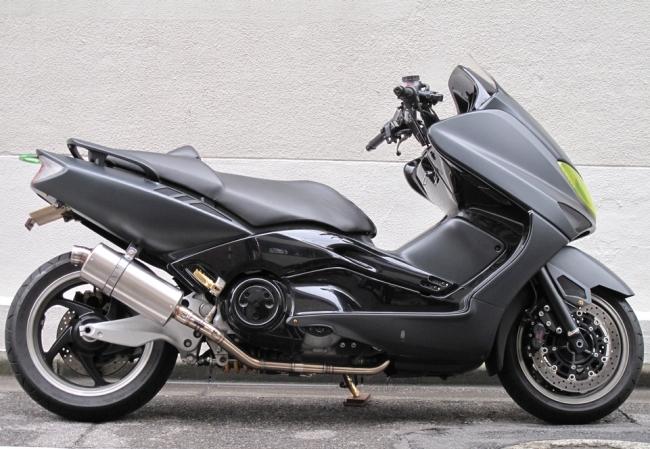 【HOT LAP】Racing 全段排氣管 - 「Webike-摩托百貨」