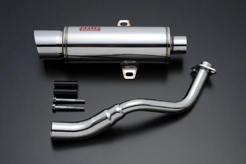 【Rosso】Lainez 全段排氣管 - 「Webike-摩托百貨」