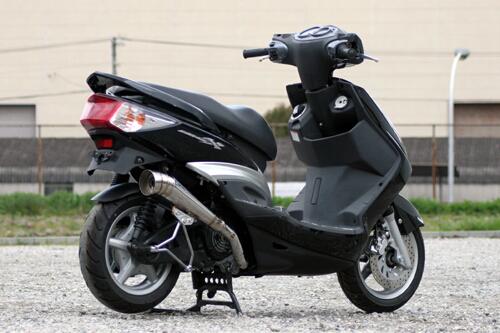 【Realize】T-3RS 全段排氣管 - 「Webike-摩托百貨」