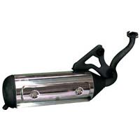 【PFP】GBL ST 全段排氣管 - 「Webike-摩托百貨」