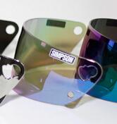 【SIMPSON NORIX】安全帽鏡片 (M30用) - 「Webike-摩托百貨」