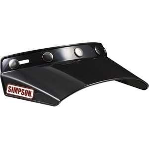 SIMPSON NORIX シンプソンノリックスMODEL50 専用バイザー