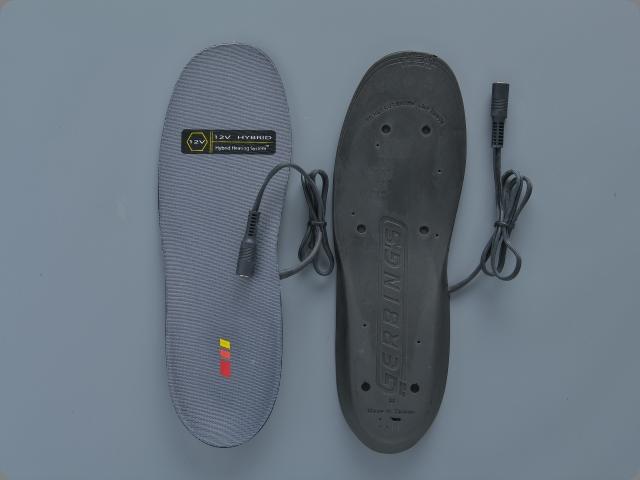 【GERBING'S】12V 電熱鞋墊  2012Model - 「Webike-摩托百貨」