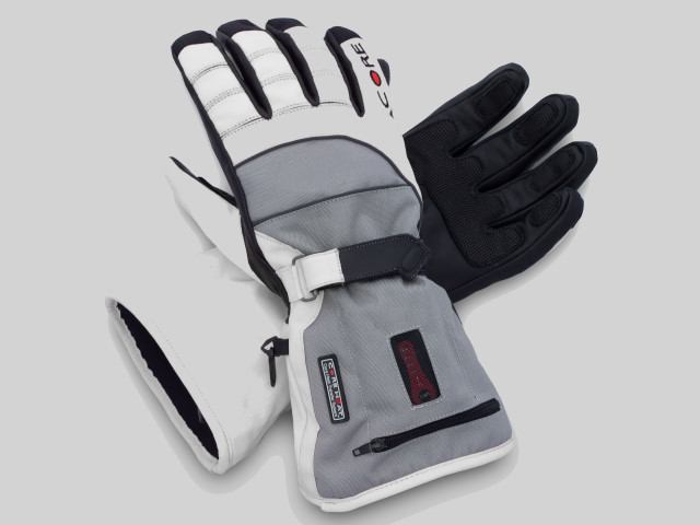 【GERBING'S】7V充電電池供電 電熱手套組套 S2 - 「Webike-摩托百貨」
