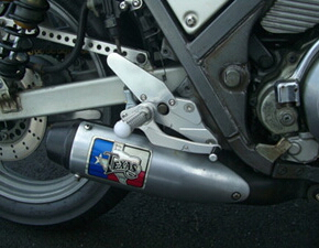 【NAG racing service】腳踏後移套件 - 「Webike-摩托百貨」