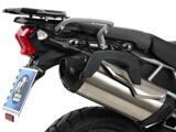 【HEPCO&BECKER】C-Bow 側行李箱固定架 (軟側掛包用) - 「Webike-摩托百貨」