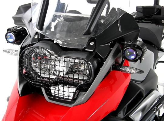 【HEPCO&BECKER】頭燈保護框 - 「Webike-摩托百貨」