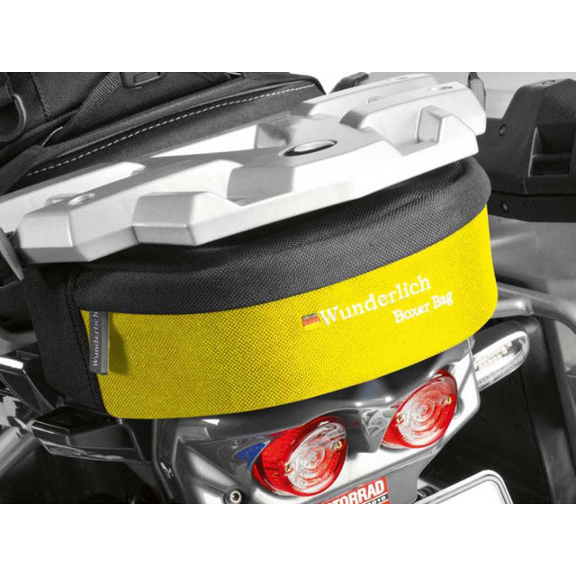 【Wunderlich】Gap back 行李架工具包 - 「Webike-摩托百貨」