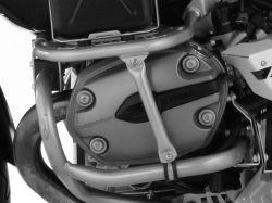 【HEPCO&BECKER】引擎保桿用 補強撐桿 左側 - 「Webike-摩托百貨」