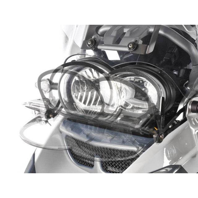 【Wunderlich】頭燈護罩 /透明 - 「Webike-摩托百貨」