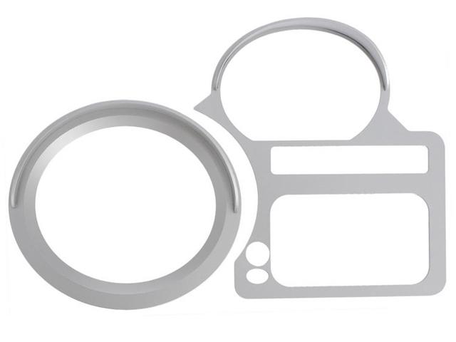 【Wunderlich】鋁合金儀錶飾板蓋 - 「Webike-摩托百貨」