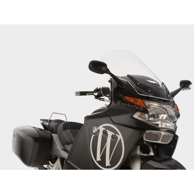 【Wunderlich】Touring 風鏡 (High) - 「Webike-摩托百貨」