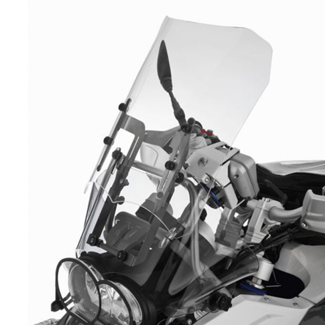 【Wunderlich】R1200GS Touring VARIO Adjust 風鏡 - 「Webike-摩托百貨」