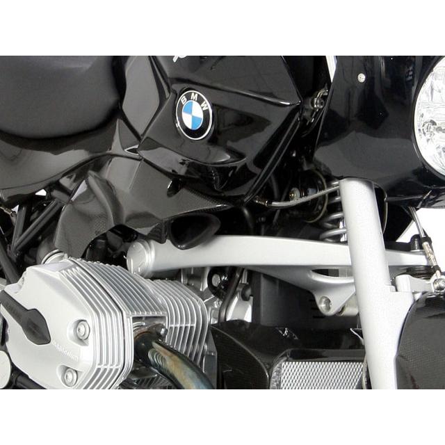 【Wunderlich】碳纖維導風管蓋 - 「Webike-摩托百貨」