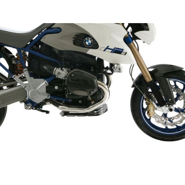 【Wunderlich】碳纖維引擎護板 - 「Webike-摩托百貨」
