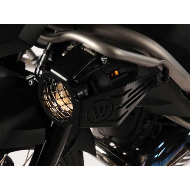 【Wunderlich】原廠型霧燈用護罩 - 「Webike-摩托百貨」