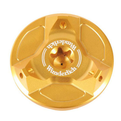 【Wunderlich】鋁合金水泵蓋 - 「Webike-摩托百貨」