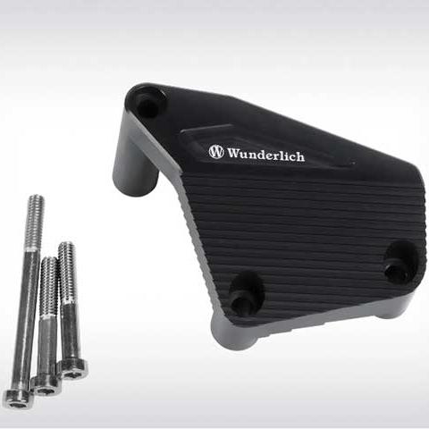 【Wunderlich】鋁合金引擎保桿 - 「Webike-摩托百貨」