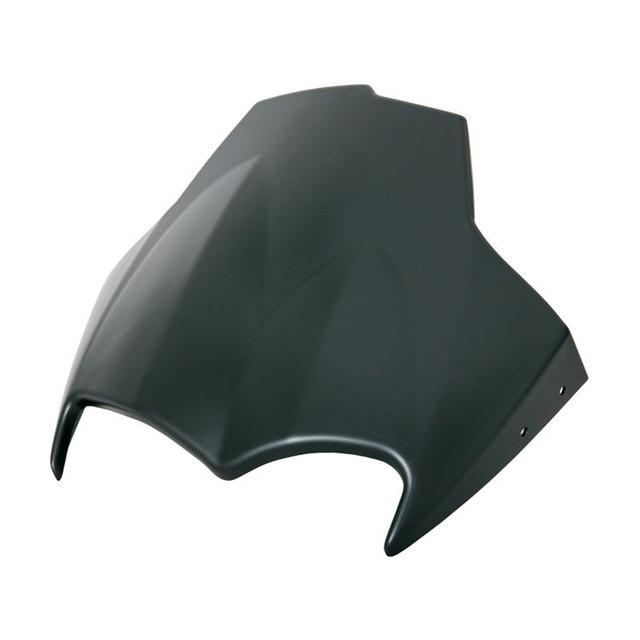 【Wunderlich】Wind Flow Jet 頭燈整流罩 - 「Webike-摩托百貨」