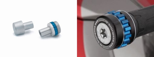 【Wunderlich】定速控制&鋁合金輕量化套件 - 「Webike-摩托百貨」