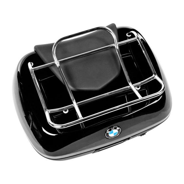 【Wunderlich】BMW 原廠型後延伸行李箱支架 - 「Webike-摩托百貨」