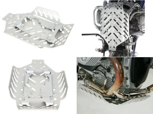 【HEPCO&BECKER】Extreme 鋁合金引擎護板 - 「Webike-摩托百貨」