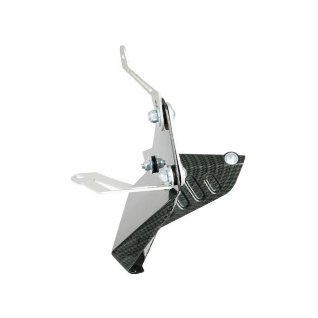 【Wunderlich】腳部保護組 (仿碳纖維印刷) - 「Webike-摩托百貨」