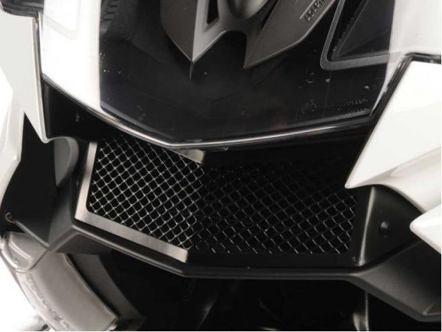 【Wunderlich】機油冷卻器護罩 - 「Webike-摩托百貨」