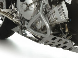 【HEPCO&BECKER】引擎保桿 Version 1 - 「Webike-摩托百貨」