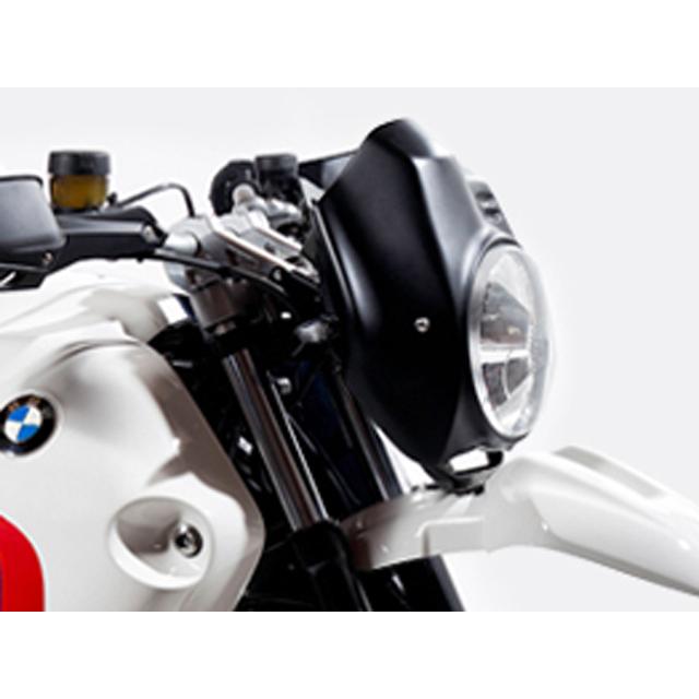 【Wunderlich】R1200GS 改裝套件 R120G/S用 Option 風鏡「Gaston」 - 「Webike-摩托百貨」