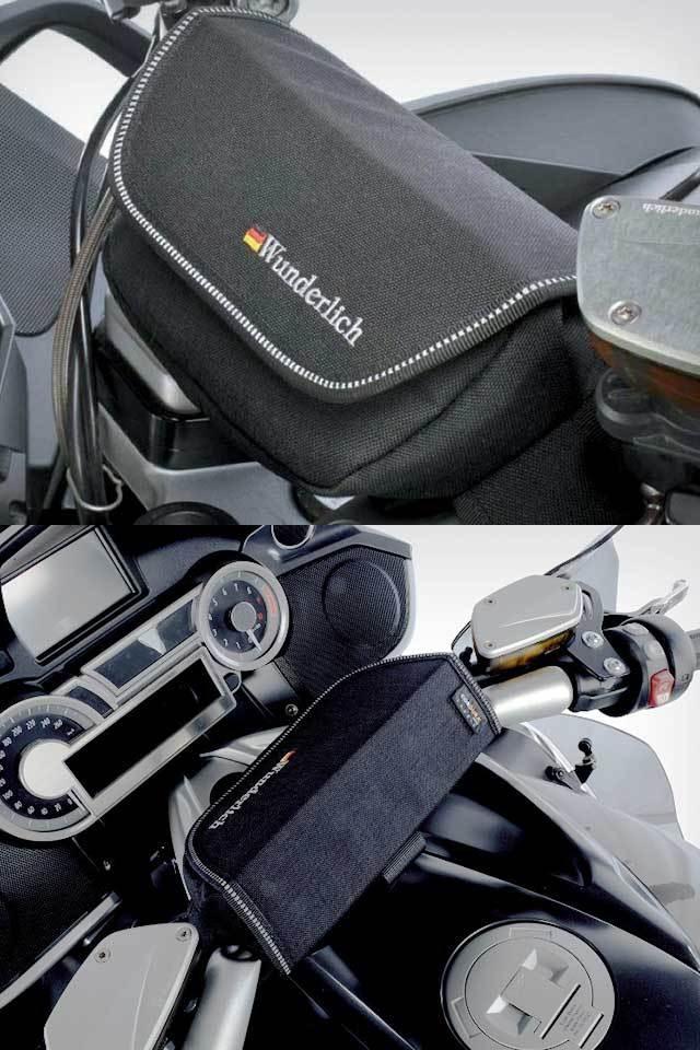【Wunderlich】EVO II 把手包 - 「Webike-摩托百貨」