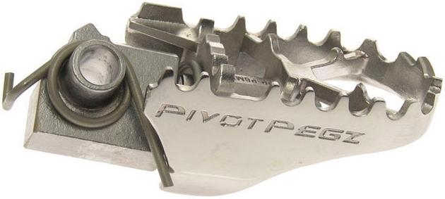 【Wunderlich】Pivot Pegz Larry 腳踏 - 「Webike-摩托百貨」