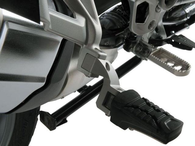 【Wunderlich】降低型腳踏 (後用) - 「Webike-摩托百貨」