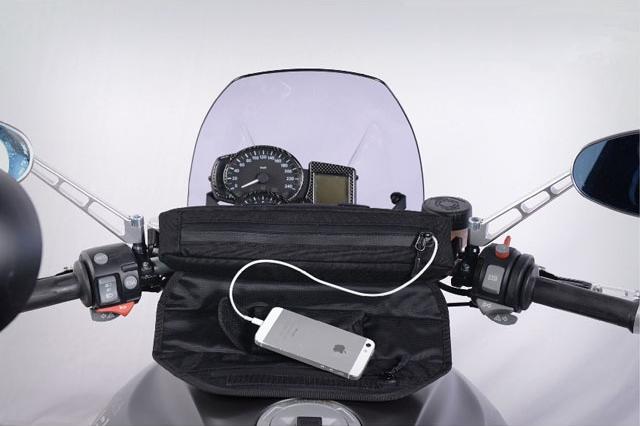 【Wunderlich】MEDIA 把手包 - 「Webike-摩托百貨」