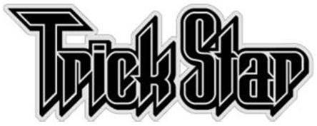 【TRICK STAR】貼紙 102 - 「Webike-摩托百貨」
