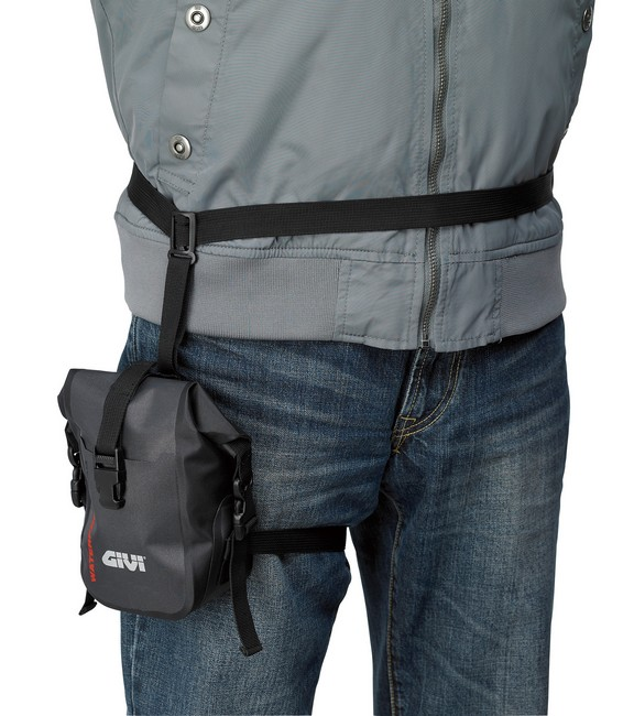 【GIVI】GIVI 防水手槍皮套型包 - 「Webike-摩托百貨」