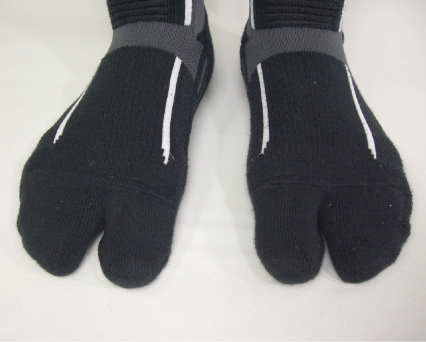 【ROUGH&ROAD】伸縮旅行襪子 - 「Webike-摩托百貨」