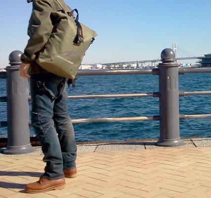 【ROUGH&ROAD】AQA DRY 騎士包 - 「Webike-摩托百貨」