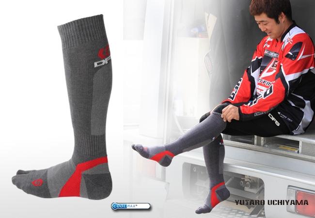 【DFG】競賽長襪 - 「Webike-摩托百貨」